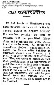 WP March 4 1917