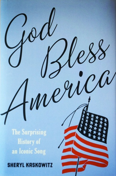 Sheryl Kaskowitz's book from Oxford University Press, is available through Barnes and Noble and Amazon, among others.