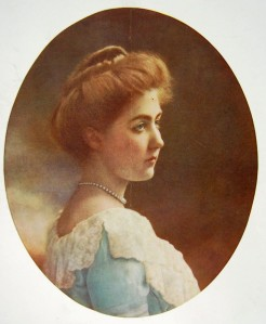Princess Patricia of Connaught (London Illustrated News)