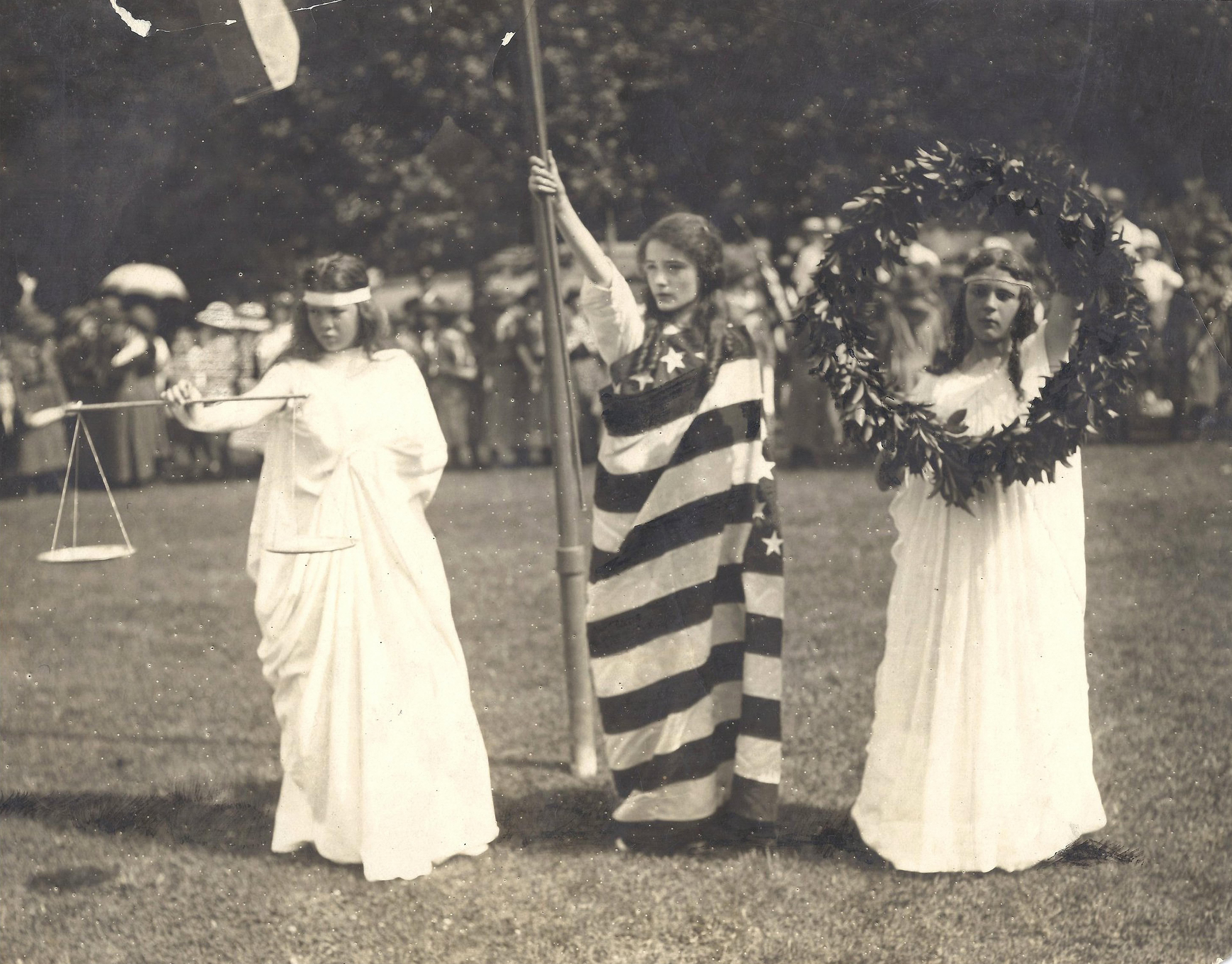 Tableaux 1915