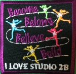Um, no. Nobody loved Studio 2B.