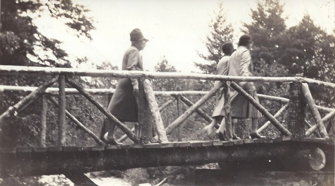 LHH Crossing Bridge