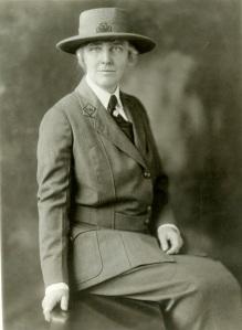 Lou Henry Hoover (Herbert Hoover Presidential Library)