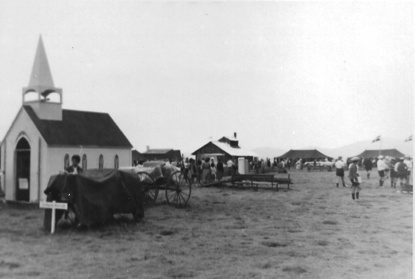 1962 Roundup 8