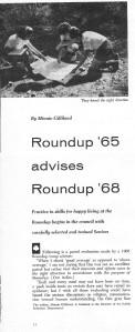 1968 Roundup 2