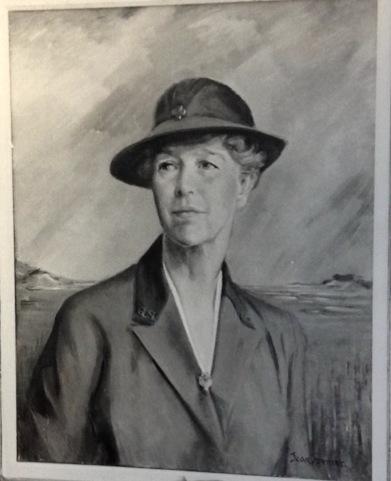 Henrietta Bates Brooke