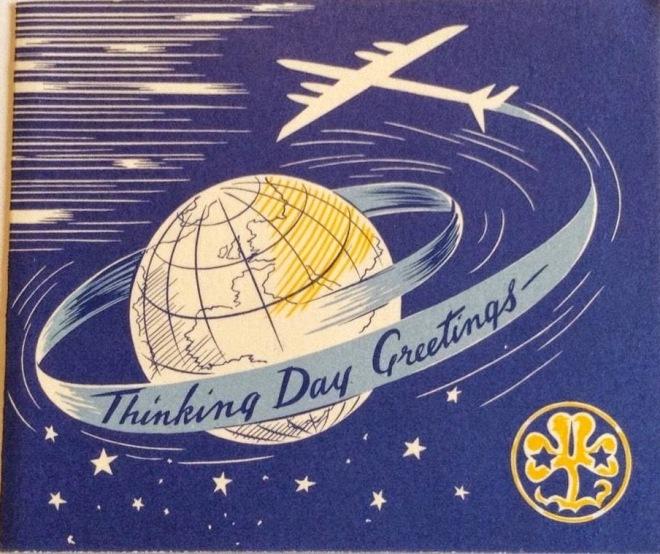 1968 WTD Card