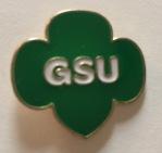 GSU Pin