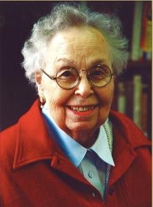 Eliz Kahler Chapman