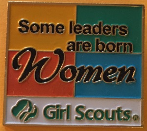 Leaders Born Women