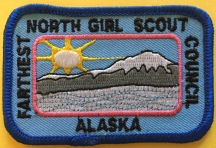 Farthest North patch
