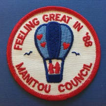 Manitou Patch