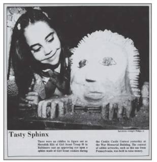 Baltimore Sun 2/20/84