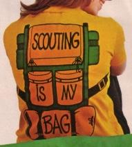 Scouting Bag T-Shirt