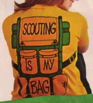 Scouting Bag T-Shirt